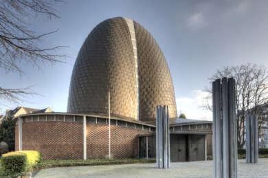 Kiche St.Rochus | St.Rochus church