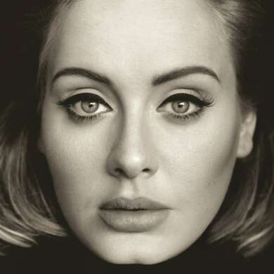 Adele plant neues Album im September