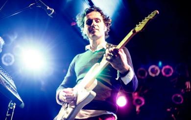 Dweezil Zappa live