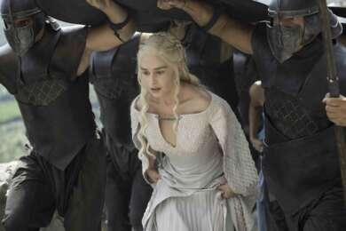 """Daenerys Targaryens Familie steht im Mittelpunkt von """"House of the Dragon"""""""