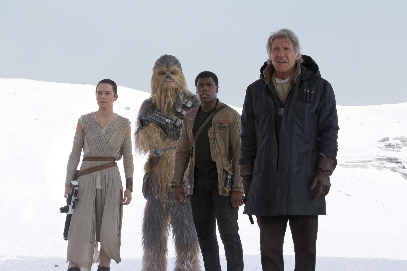 Star Wars Das Erwachen Der Macht Stream
