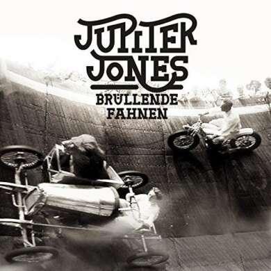 Cover Jupiter Jones