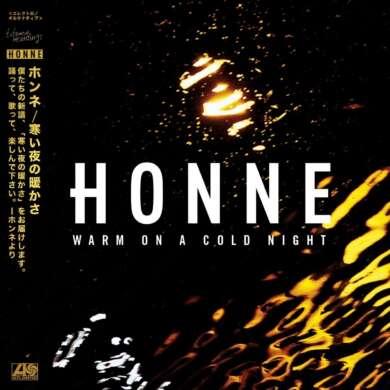 Cover Honne