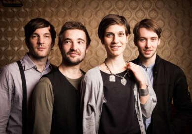 Alin Coen Band_Tristan Vostry