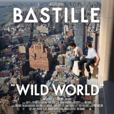 Cover Bastille