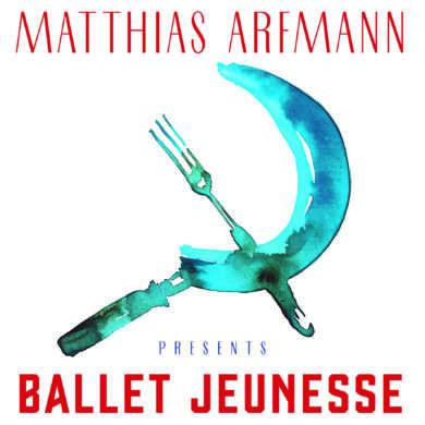 Cover Matthias Arfmann