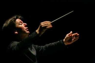 Sebastian Weigle, Dirigent