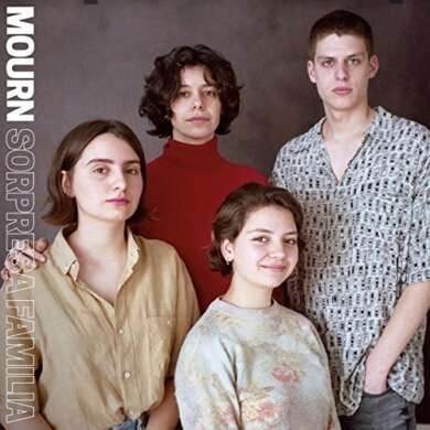 Cover Mourn