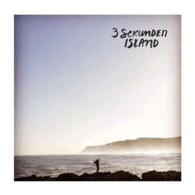Cover 3 Sekunden Island