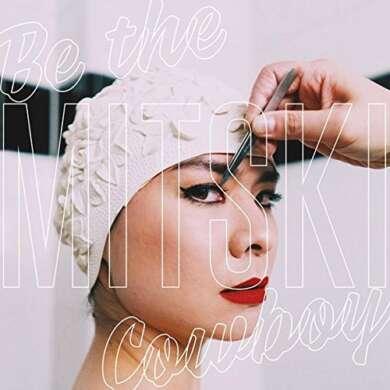 Cover Mitski
