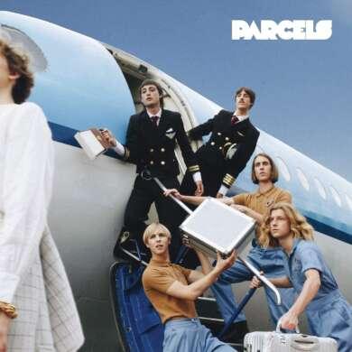 Cover Parcels