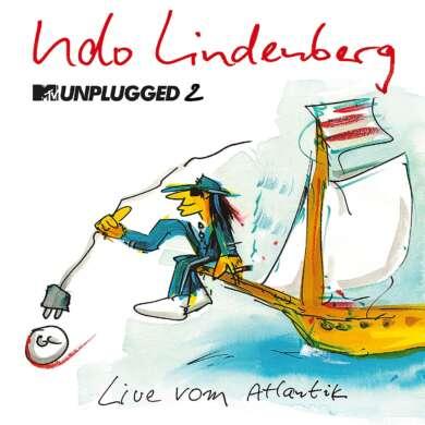 Cover Lindenberg