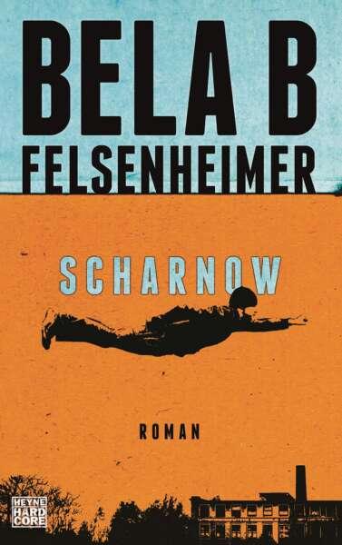 Bela B Cover
