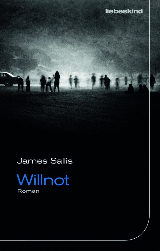 Cover Sallis