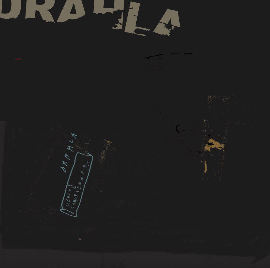 "Drahla ""Useless Coordinates"""