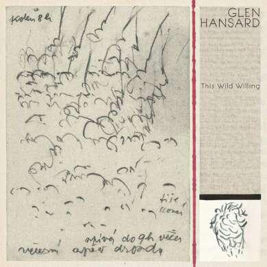 Cover Glen Hansard