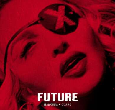 """Madonna bringt neue Single """"Future"""" gemeinsam mit Quavo von Migos heraus. Die Single ist bereits der dritte Song, der aus dem angekündigten Album """"Madame X"""" erscheint."""