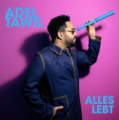 Adel Tawil –Alles Lebt
