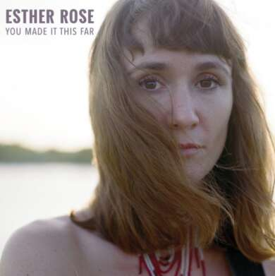 """""""Sex and Magic"""" ist die erste Single aus dem zweiten Album von Esther Rose, """"You Made It This Far"""""""