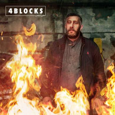 """Die preisgekrönte Serie """"4 Blocks"""" geht im November in ihre finale Staffel."""