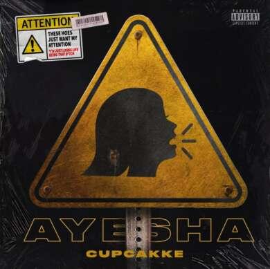 "cupcakKe ""Ayesha"""