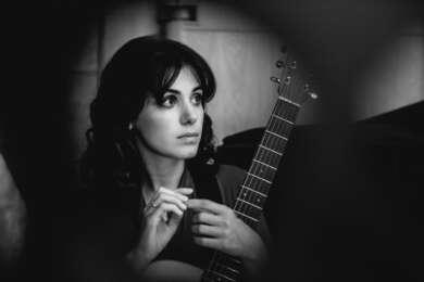 """Katie Melua kommt mit ihren größten Hits auf Tour durch Deutschland. Der Titel der Tour ist """"Summer 2019""""."""