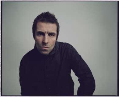 """Liam Gallagher hat mit """"Once"""" eine neue Single aus seinem Album """"Why me? Why not."""" veröffentlicht."""