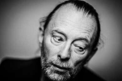 Thom Yorke: einer der Musiker, der sich über die Wahlniederlage der Labourpartei unter Jeremy Corbyn geäußert hat