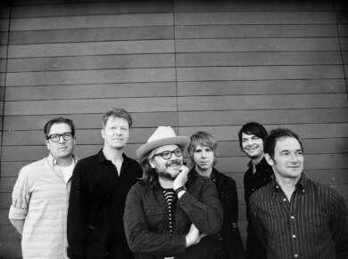 Wilco kommen im September für drei Konzerte nach Deutschland.