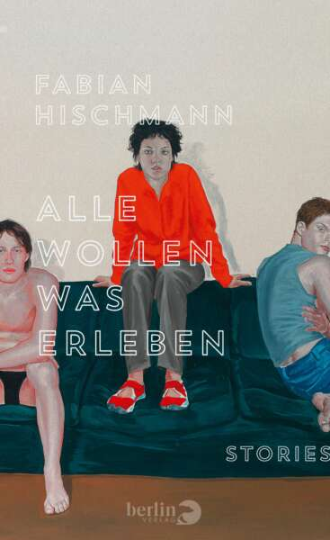 Cover Hischmann