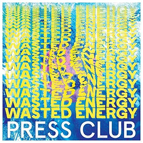 Cover Press Club