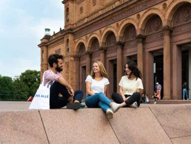 Kunsthalle verschiebt Ausstellungen zu Max Beckmann und Raffael