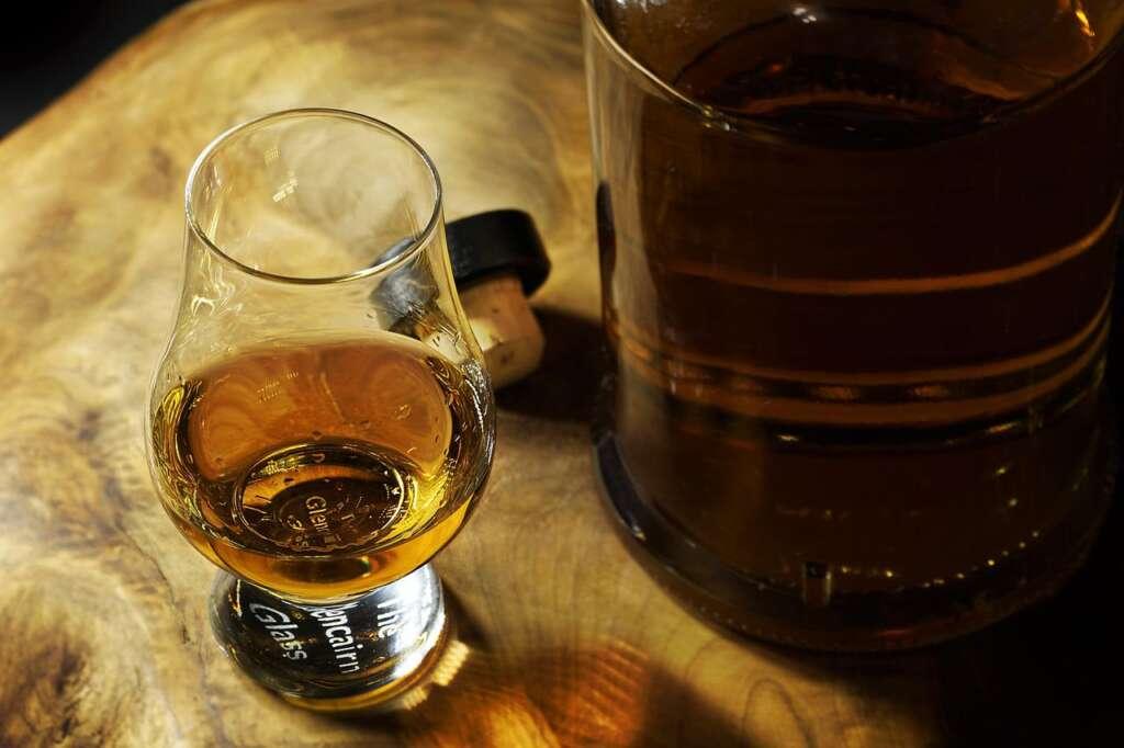 Rum Tatsing