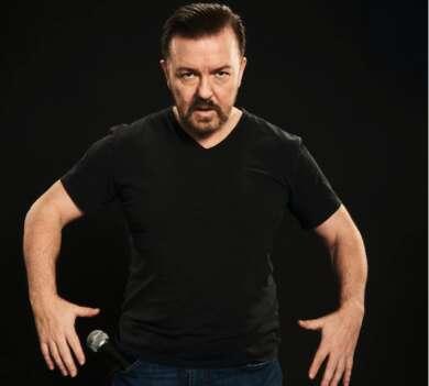 Ricky Gervais_Berlin