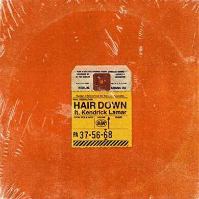 """SiR feat. Kendrick Lamar """"Hair Down"""" Cover"""