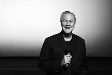 "Robert Wilson realisiert ""Das Dschungelbuch"" am Düsseldorfer Schauspielhaus."