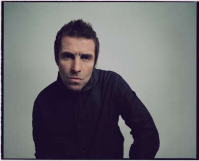 """Liam Gallagher verrät Titel für dritte Album """"Come on you know"""""""