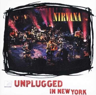 "Nirvana: ""MTV Unplugged in New York"""