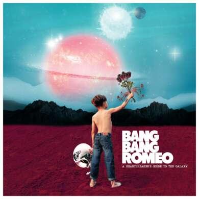 Bang Bang Romeo Albumcover