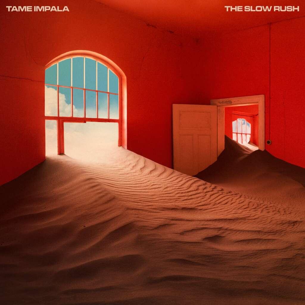 "Tame Impala ""The Slow Rush"""