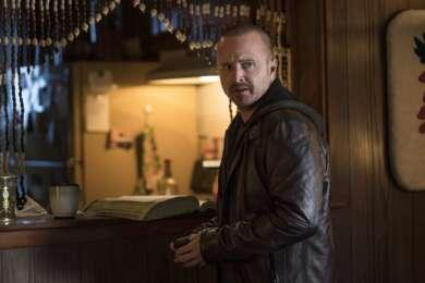 """""""El Camino"""": Der """"Breaking Bad""""-Film startet auf Netflix."""