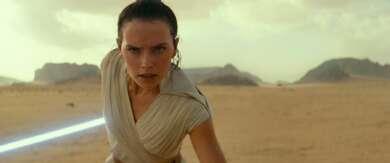 """Der Aufstieg Skywalkers: Neuer """"Star Wars""""-Trailer zeigt Duell zwischen Rey und Kylo Ren"""