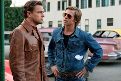 """Extended Cut """"Once Upon A Time…In Hollywood"""""""