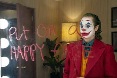 Joaquin Phoenix Dankesrede Oscars Joker
