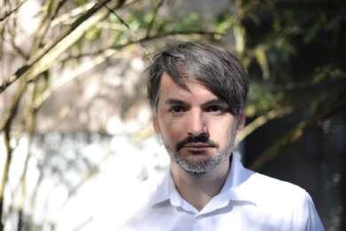 Saša Stanišić erhält Hamburger Literaturpreis