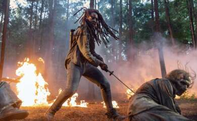 The Walking Dead_Staffel 10_© 2019 AMC Film Holdings LLC. All Rights Reserved.