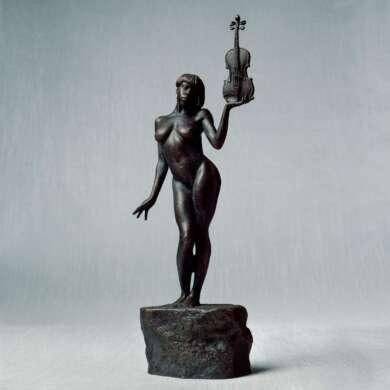 "Sudan Archives Debütalbum ""Athena"""