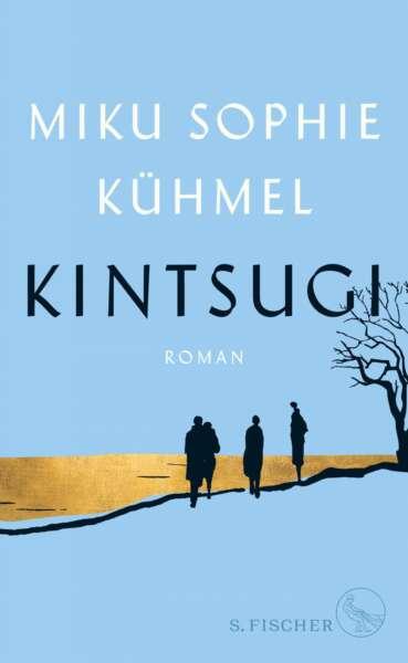 """Kintsugi"" von Miku Sophie Kühmel"
