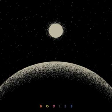 "Kat Frankie neue EP ""Bodies"""