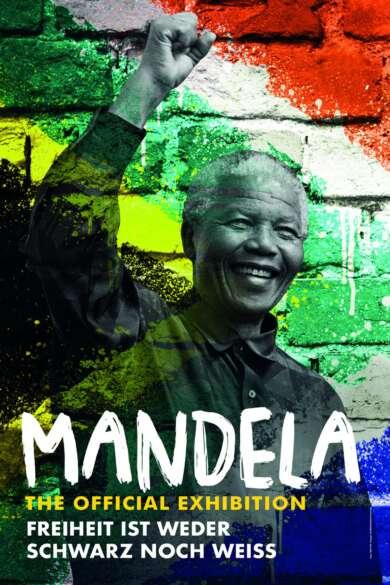 """Die immersive Ausstellung """"Mandela: The Official Exhibition"""" gibt detaillierte Einblicke in das Leben Nelson Mandelas."""